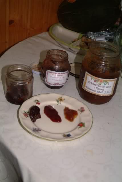 Compota de manzana Oup8y1