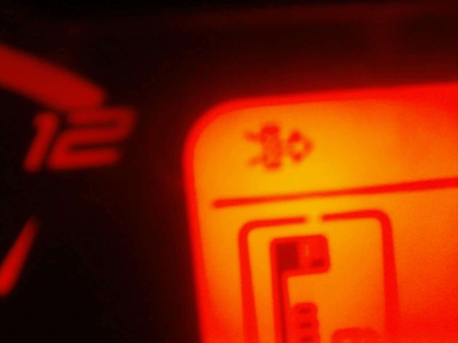 filtro de aire tapado en la bajaj 220f R1mm2o