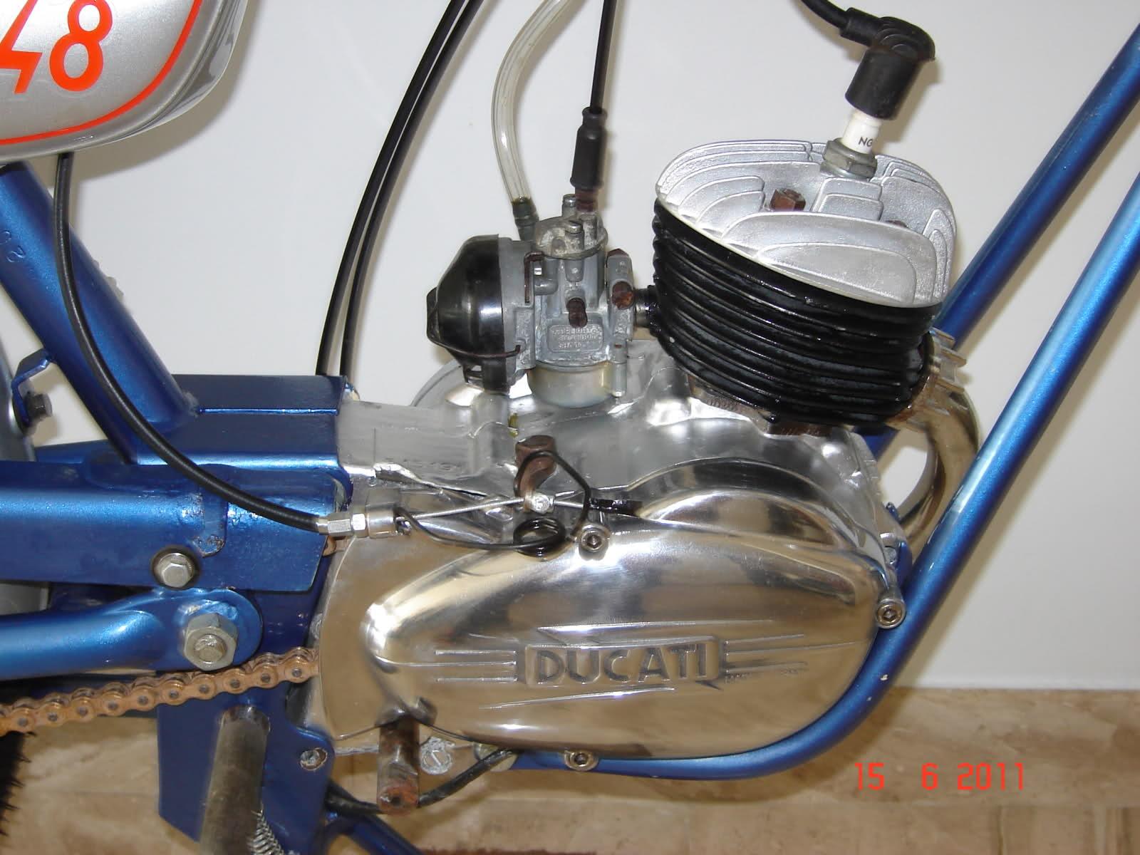 Mi Ducati 48 Sport W2d9ts