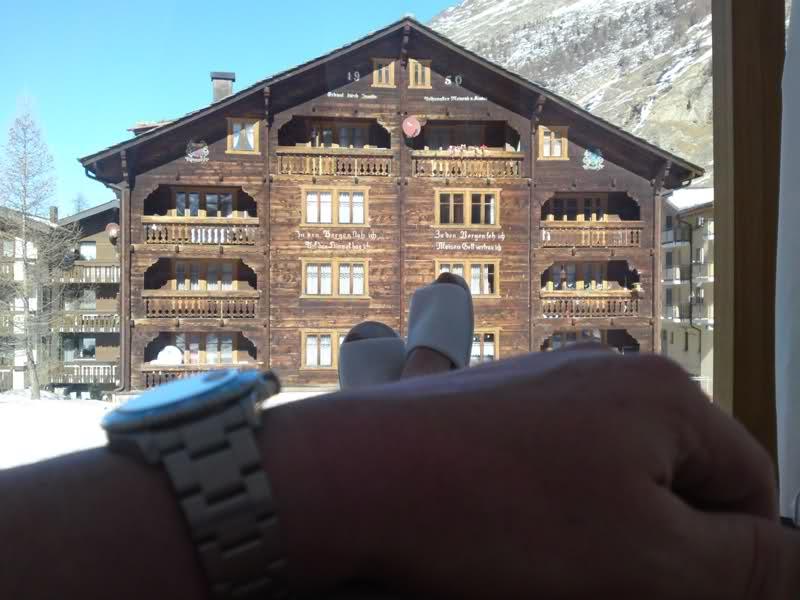 paradis - J'ai découvert le paradis des FAMeurs ! (Zermatt : propagande et photos :-) 107kfmf