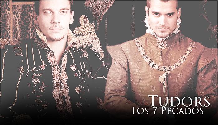 Tudor, Los 7 Pecados.