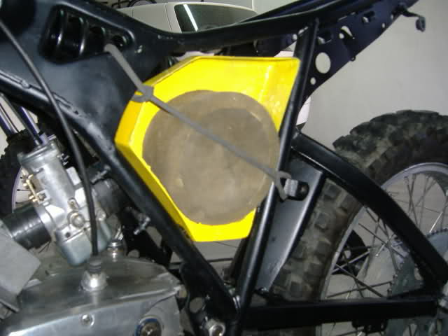 Puch Cobra M-82 - Cajas De Filtro Oficiales 13ydnxk