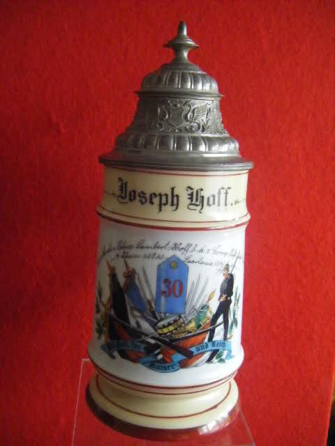 Post sur les objets du réserviste  de  l'empire allemand - Page 4 141o83p