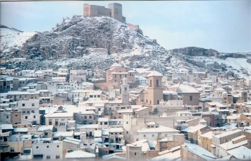 Aquel viaje del año 1.983: Murcia-Pirineos en Vespa 162i53