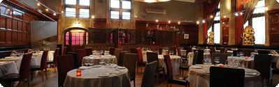 Restaurant Latiff