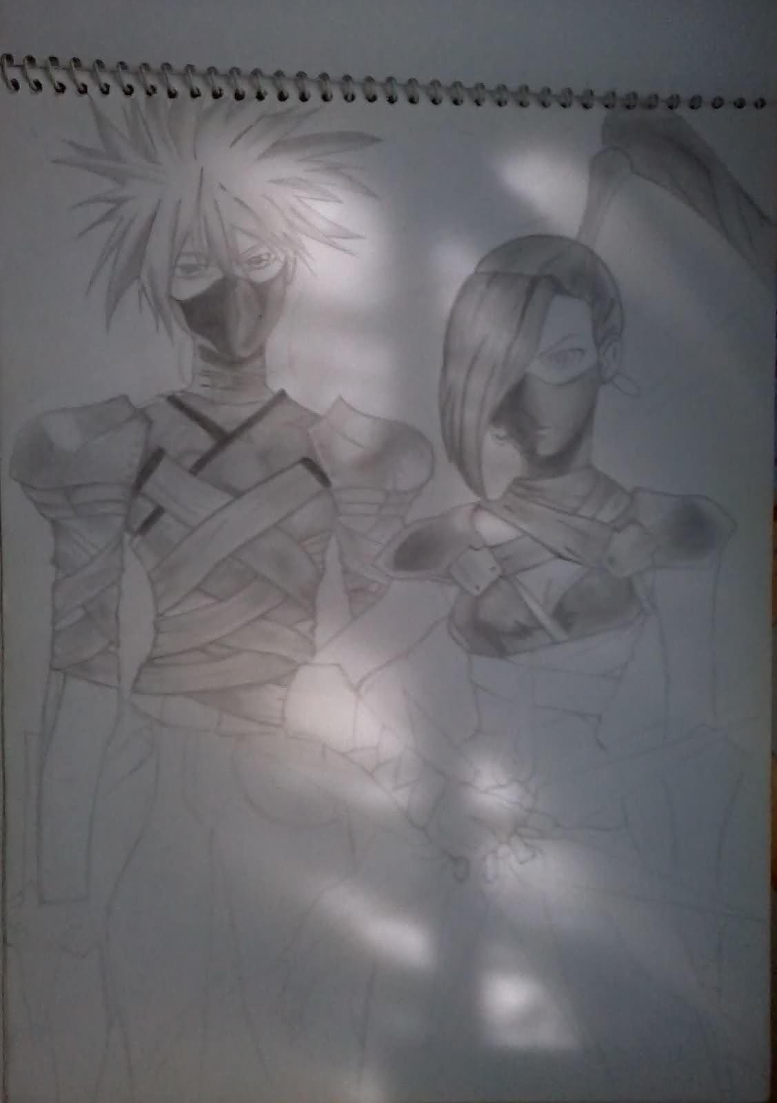 Post your Fan-art ~ Artwork 16lw681