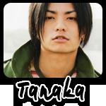 - Tanaka Koki - [ 田中聖 ] -