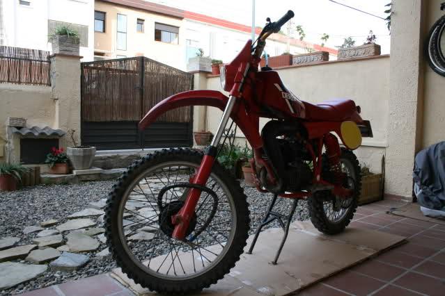 Mi Derbi TT-8 Extra  20jhe85
