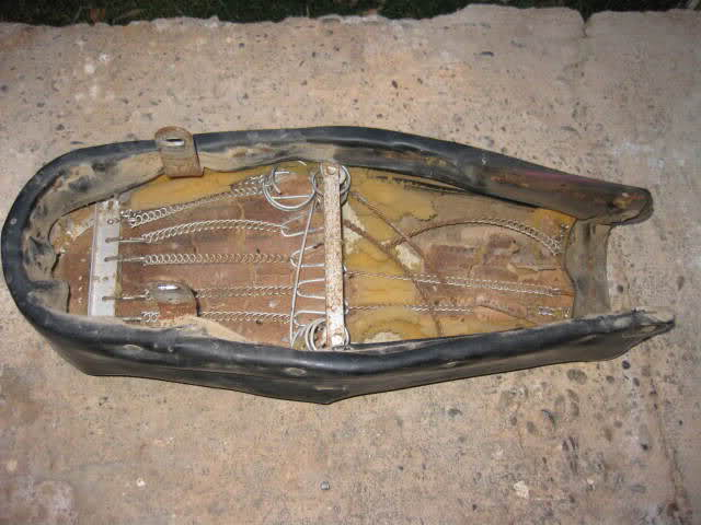 Restauración Ducati Cadet 50 261k96x