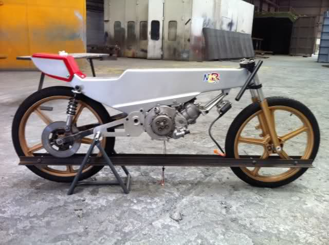 Mi último proyecto 50 GP 29djvd5