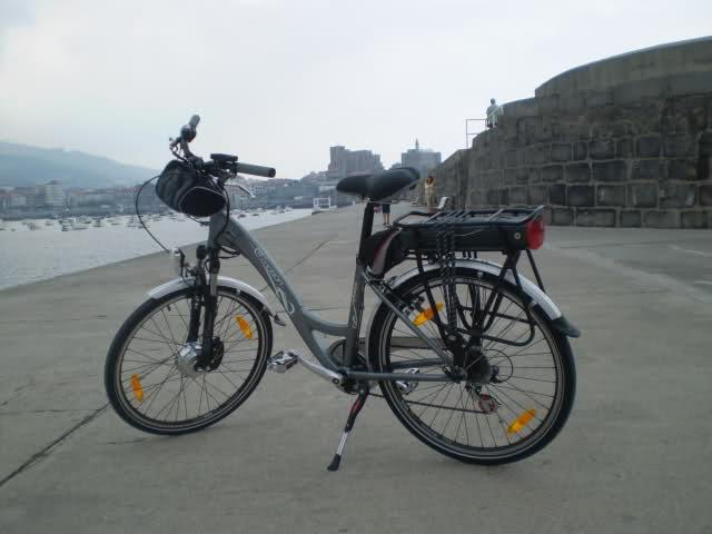 Presenta tu bici eléctrica 2cxdavq