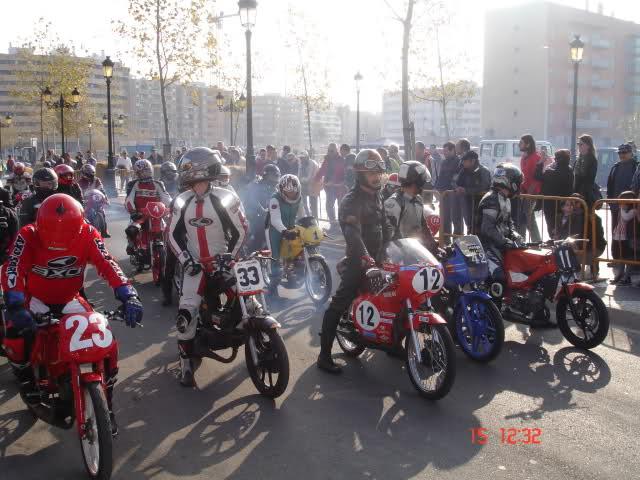 Exhibición de motos en Beniopa (Gandia) 2en4x86