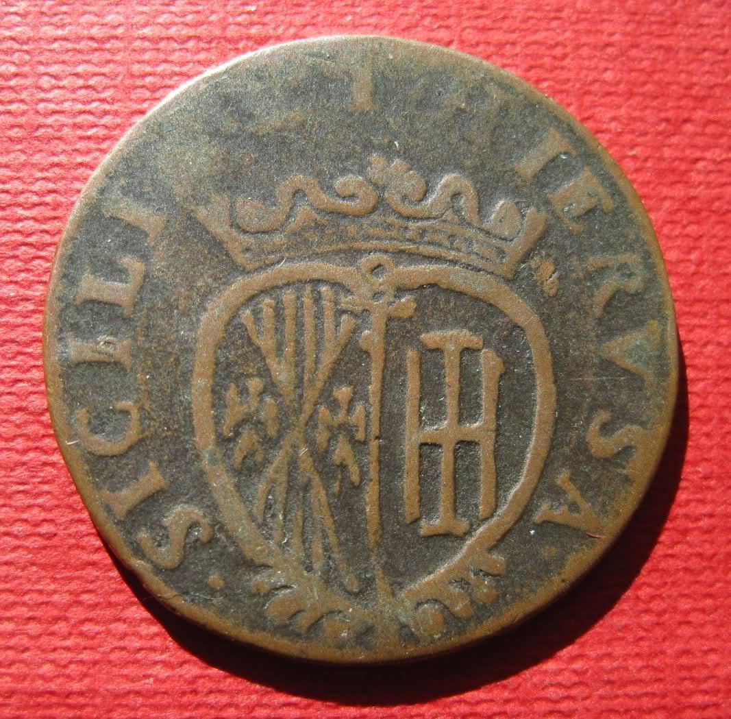 Grano de Carlos II 2eo8myh