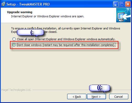 حصريا تحميل برنامج سحب سرعة النت من الشركة نفسها بآخر إصدار + الكراك TweakMASTER PRO 3.14 2m7td93