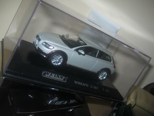 Il mini garage di Enea 2n19l74
