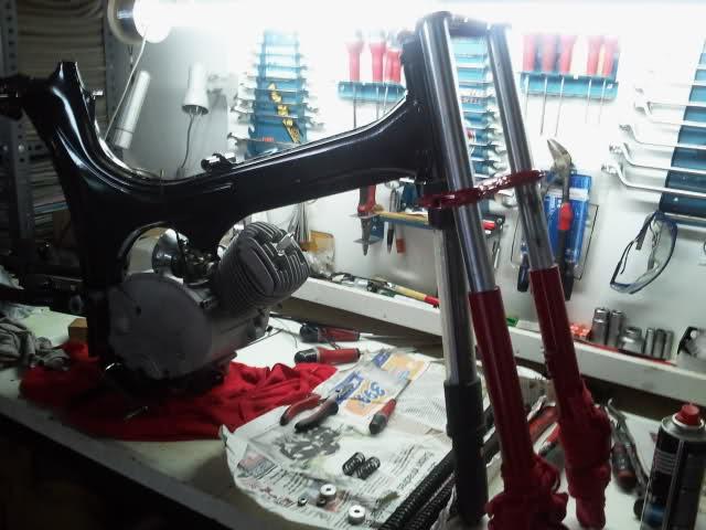 Restauración Moto Guzzi Hispania Serva - Página 3 2n9dirk
