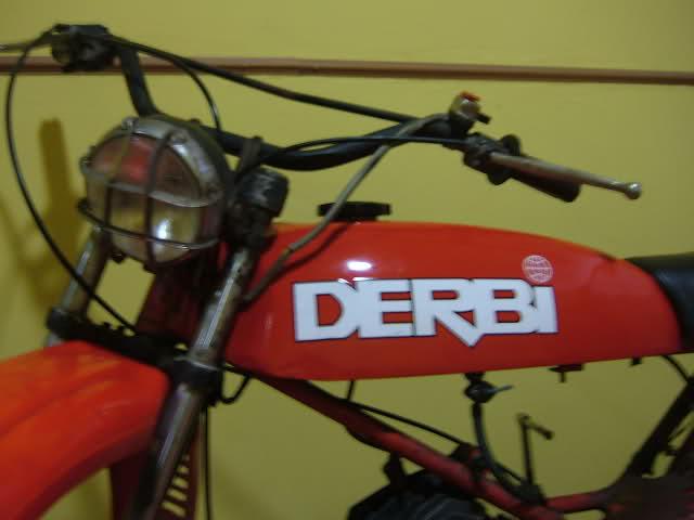 Derbi Diablo 50 V4 * Carlos 2nr27a9