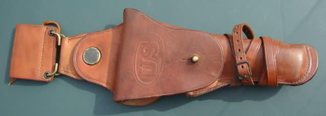 Les holsters pour 1911 et 1911A1 2psnhms