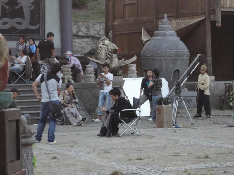 [Thông Tin Phim] Hiên Viên Kiếm - Thiên Chi Ngân - Hồ Ca[2012] 2upy9dw