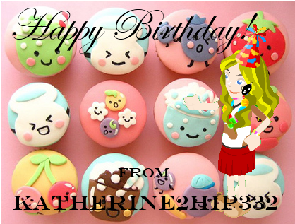 Happy Birthday! - September 19th 2v7xpbm