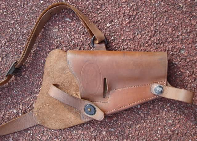 Les holsters pour 1911 et 1911A1 33cqech