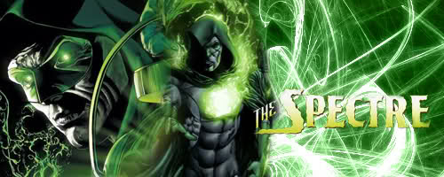 "The Spectre ""The Animation"" 4sjors"