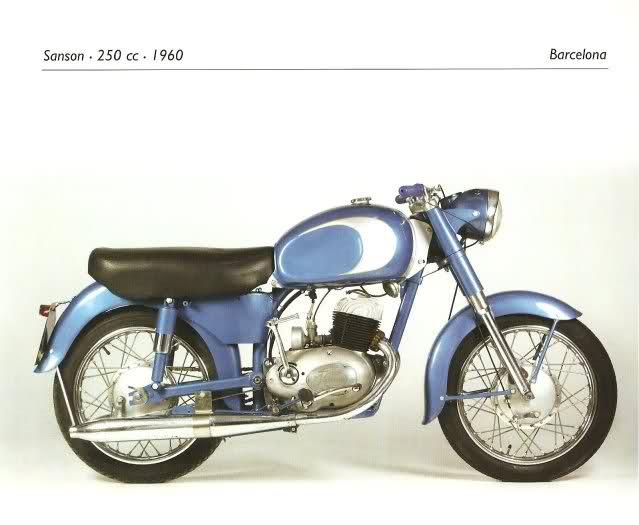 Motos españolas del 40 al 60 6r4uf6