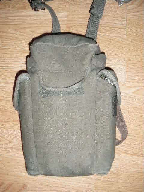 Les tenues et équipements de l'Armée Française 6t1kd0