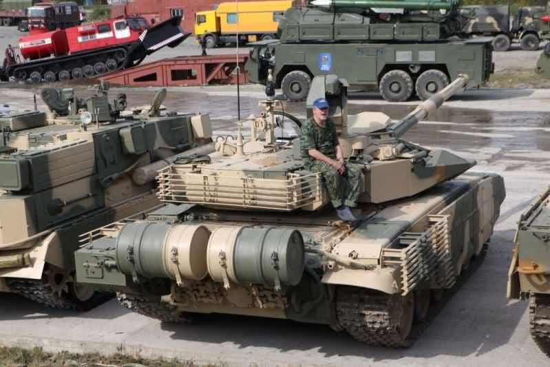 T-90 Main Battle Tank - Page 7 Axy891