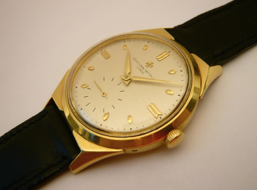 vacheron - Vacheron Constantin Royal Chronometer Automatic ref. 2215 Ebdmow