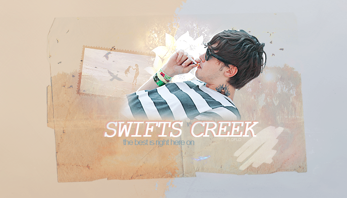 SWIFTS CREEK