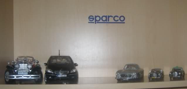 Il mini garage di Enea K1dq45