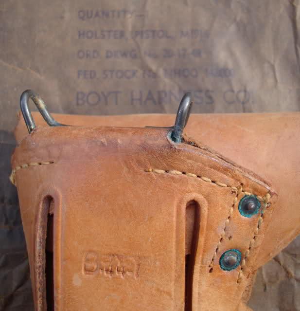 Les holsters pour 1911 et 1911A1 Rruzqh