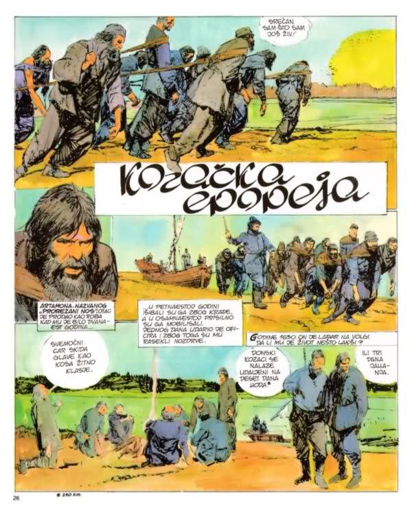 Otkrice sveta u stripu Rsflus