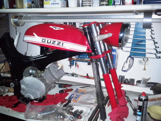 Restauración Moto Guzzi Hispania Serva - Página 3 Ru9p5f