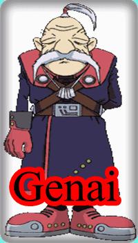 Genai