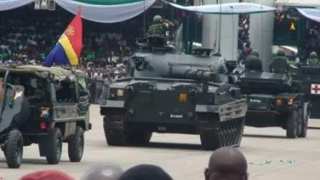 Armée Nigériane / Nigerian Armed Forces V4cnz9