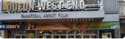 Odeon West End