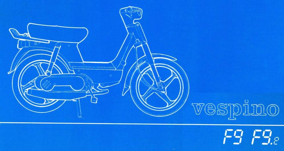 Manual de Servicio - Vespino F9-F9e Vzbic6