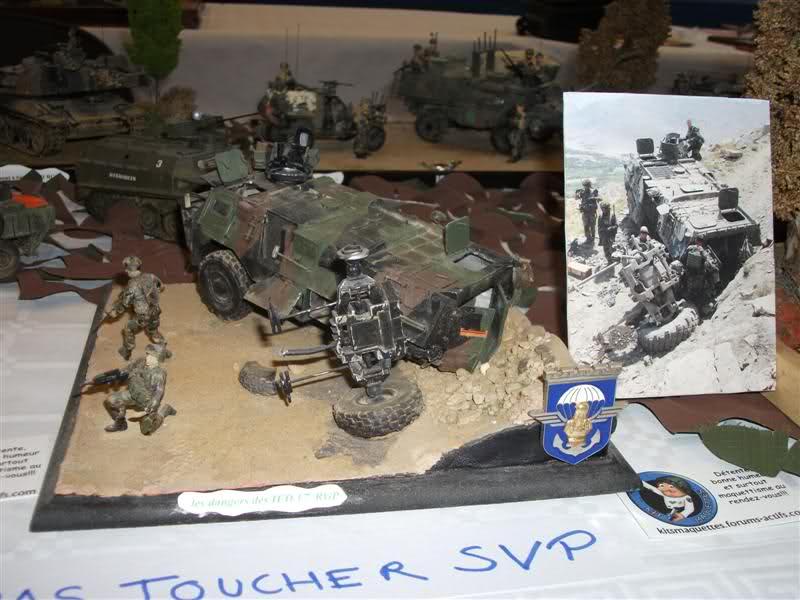 Expo maquettes La Destrousse War9l2