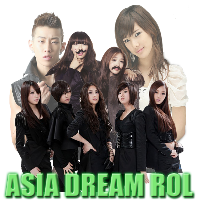 ♦Asia Dream Rol♦
