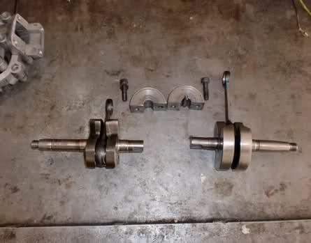 Dos motores 10mk9wn