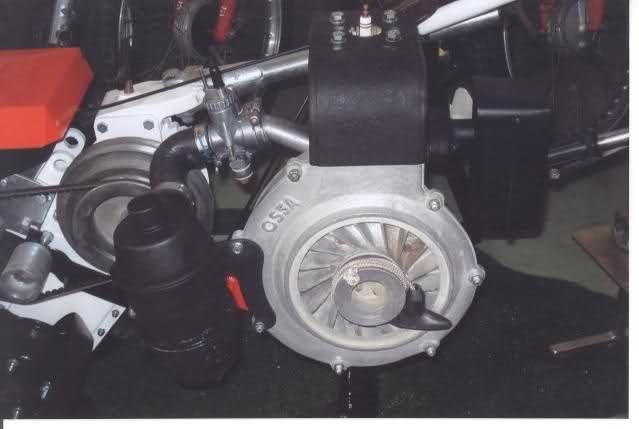Ossa también frabricó motocultores 11aa53l