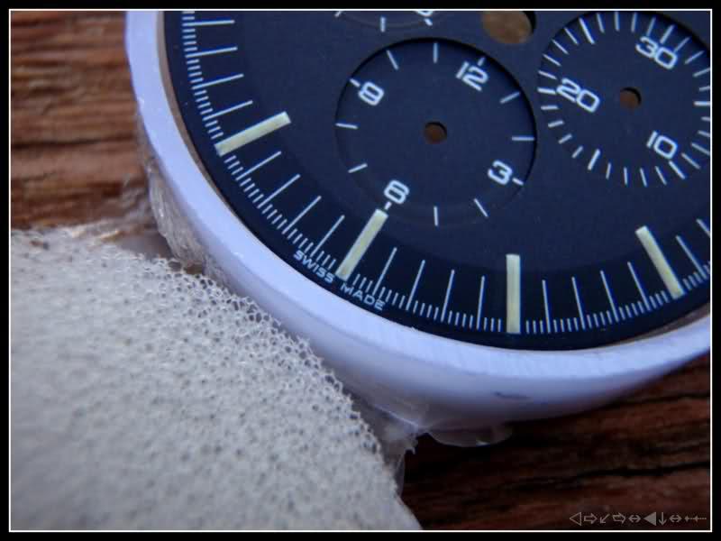 [vends] cadran pour omega speedmaster pre pro...... 240 euros 14cgysk