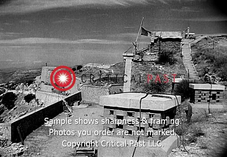 Fort de Six Fours - Batterie de Flak 14csbj6