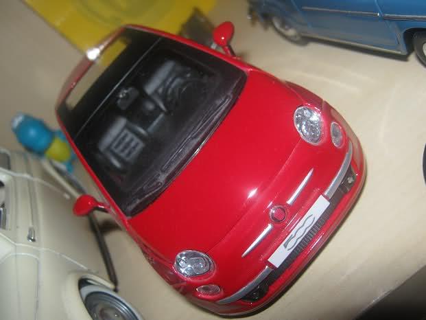 Il mini garage di Enea 14n03e8