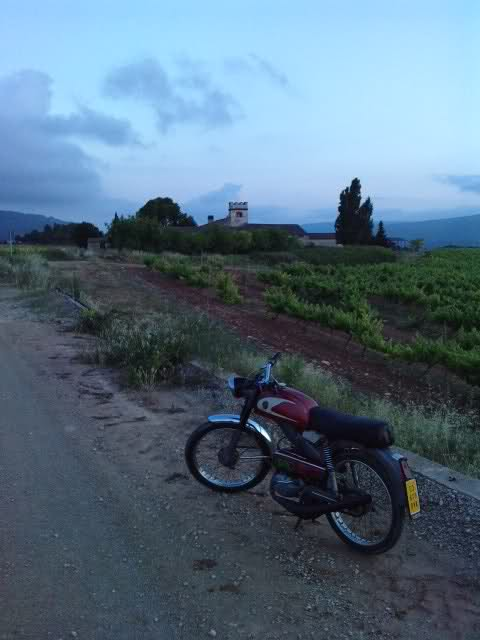 Rutas en Derbi Antorcha 15g6xhh