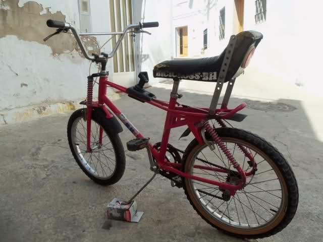 Mi Bicicross BH con cambio. 15n0qjt