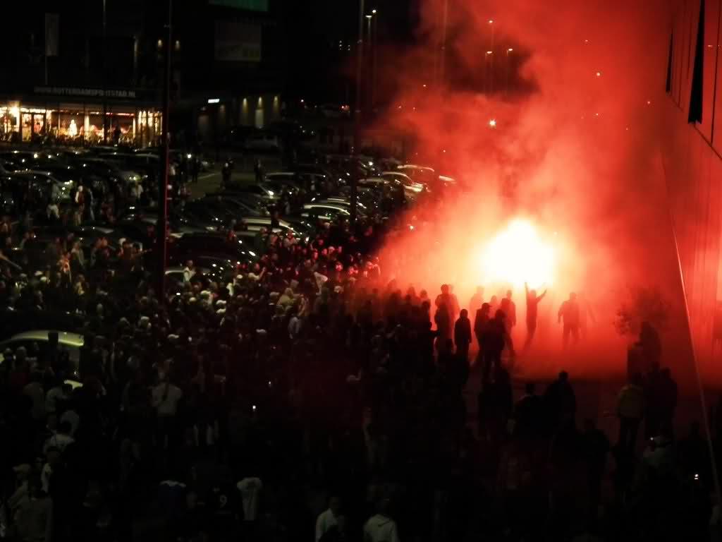 Feyenoord Rotterdam 20ucy12