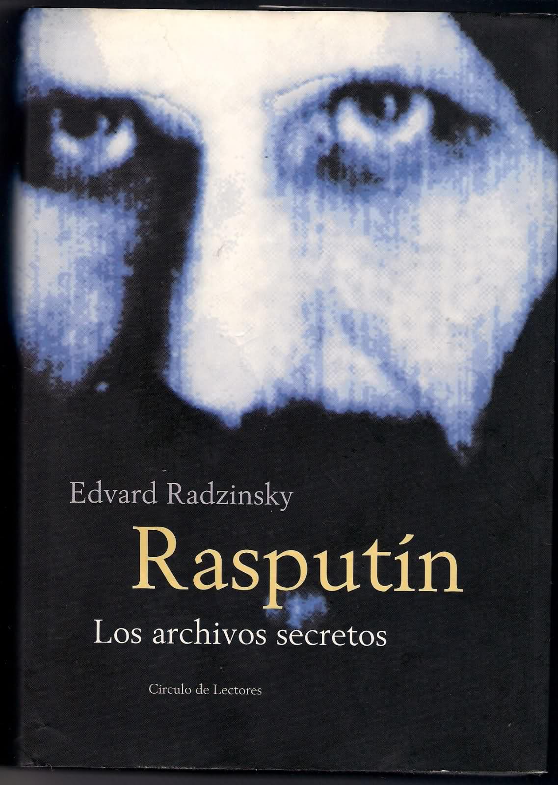 Libros dedicados a la Familia Imperial rusa 21jy7md